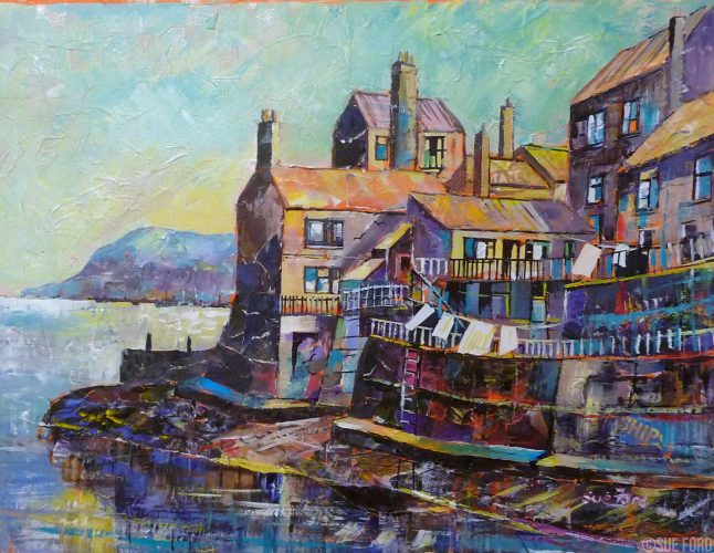 Staithes Beck North Yorkshire